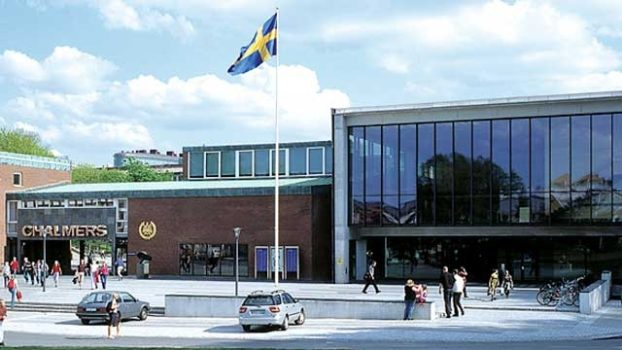 Postdoctoral Position 2019 in Sweden, Chalmers University of Technology