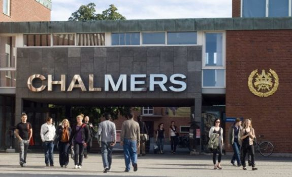 Chalmers University of Technology-chalmers university of technology