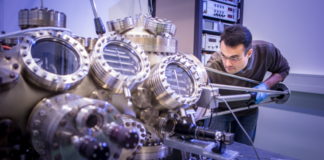 Advanced Research Center for Nanolithography (ARCNL), Amsterdam, Netherlands