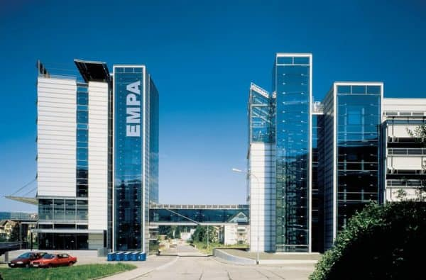 Swiss Federal Laboratories (EMPA), Switzerland