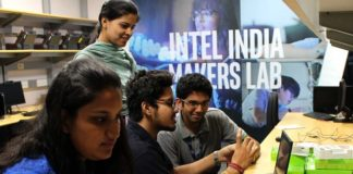 Research scientist Intel Labs