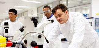 Australian Institute for Bioengineering and Nanotechnology