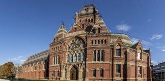 Radcliffe Institute Fellowship Program in Harvard University, USA