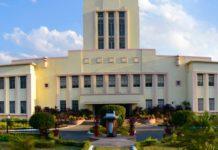Birla Institute - assistant professor job