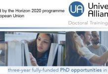 DTA3/COFUND Marie Skłodowska-Curie PhD Fellowship programme
