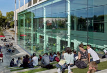University of Alberta Doctoral Recruitment Scholarship