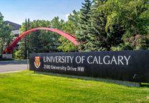 University of Calgary - Scholar Position