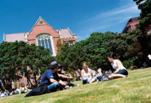 Victoria Doctoral Scholarships