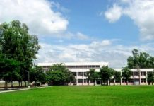 IIT Faculty Recruitment 2019, Indian Institute of Technology Ropar