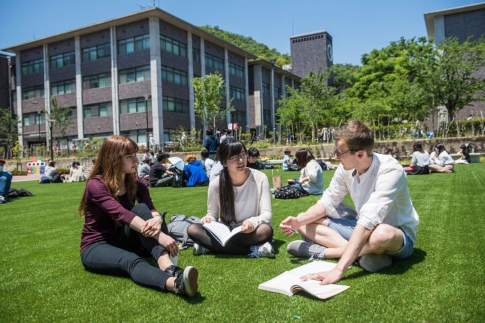 MEXT Scholarship Position in Ritsumeikan University, Japan