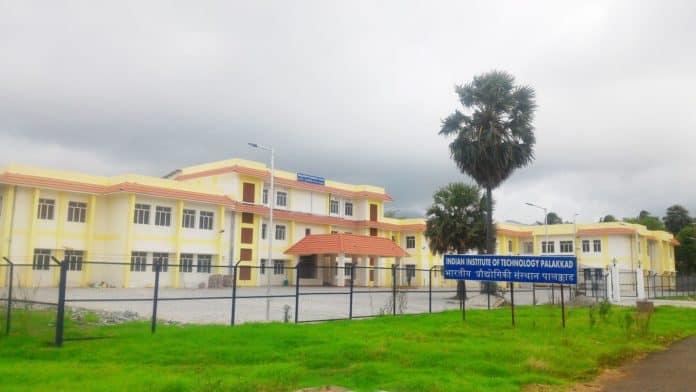 Faculty Recruitment- IIT Palakkad