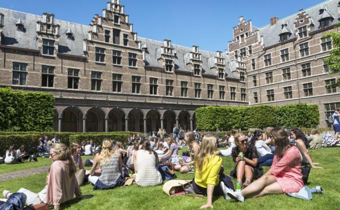 Postdoctoral Position in Belgium, University of Antwerp