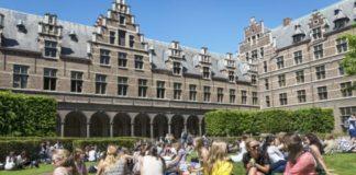 Postdoctoral Position 2019 in Belgium, University of Antwerp