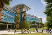 postdoctoral fellow -University of Central Florida