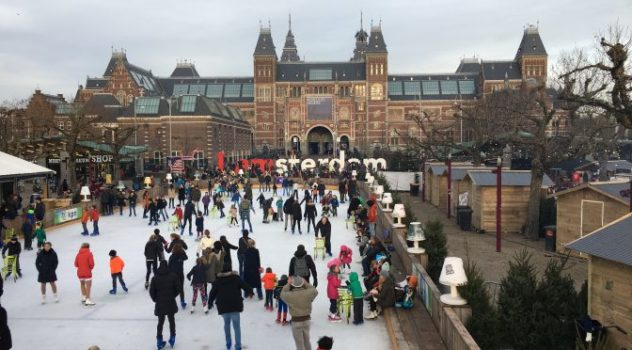 Postdoc Positions 2019 in University of Amsterdam, Netherlands