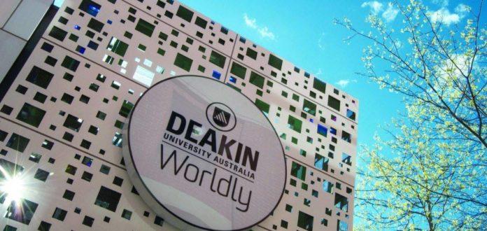 Deakin University - Post Doctoral Research Fellow