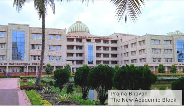Open Faculty Positions - 2019 in Ramakrishna Research Institute, Kolkata