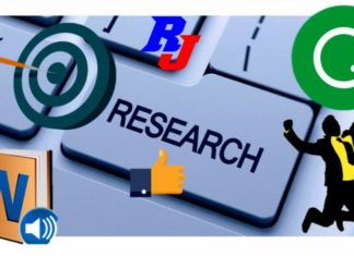 Some Effective Tool to Improve Your Research Writing Skill
