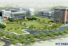 DST Inspire Fellow positions in IIT, Indian Institute of Technology Indore