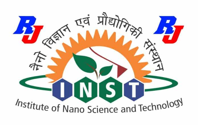 Research Associate (short term RA) Position in INST, Mohali, India