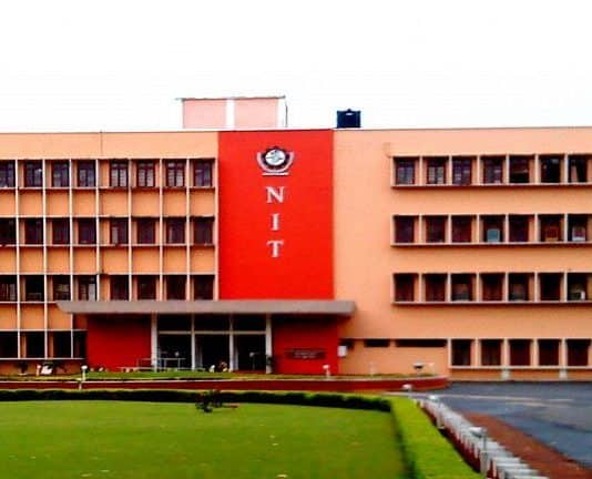 Faculty Positions Recruitment in National Institute of Technology, Rourkela