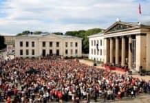 16 Postdoc Position in Norway 2019, University of Oslo
