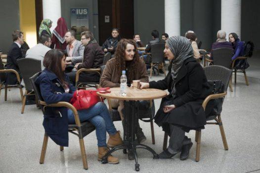 COMSATS Postdoctoral Fellowship Programme in TÜBITAK, Turkey