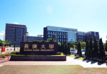 PhD position 2019 in Taiwan, Chang Gung University
