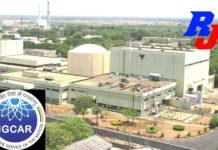 Research Associates Position 2019 in IGCAR, Kalpakkam, India