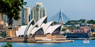 Erwin Schrödinger Fellowships (Postdoc) Position 2019 in Australia
