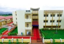 Faculty Positions 2019 in National Institute of Technology Goa (NITGoa)