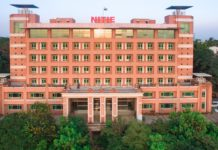 Faculty Position in NITIE, National Institute of Industrial Engineering, India
