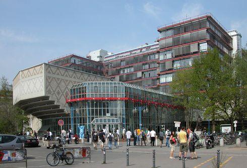 The International Postdoc Initiative Fellowship 2019 - TU Berlin, Germany