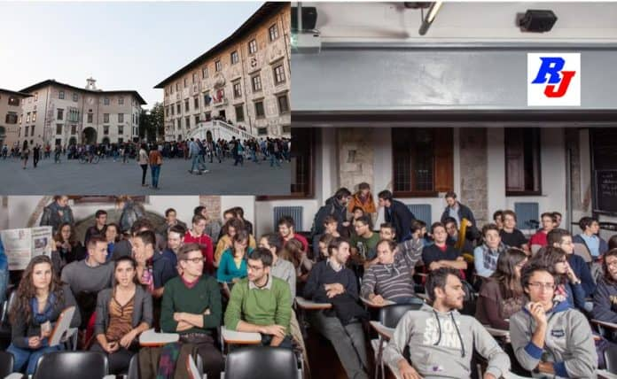 Fully Funded PhD Positions in Scuola Normale Superiore, Italy