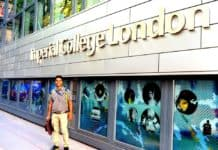Imperial Junior Research Fellowships 2019 UK for Early-Career Scientist
