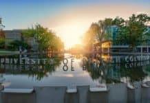 Postdoc Fellowship in Canada 2019 - Univ British Columbia, Canada