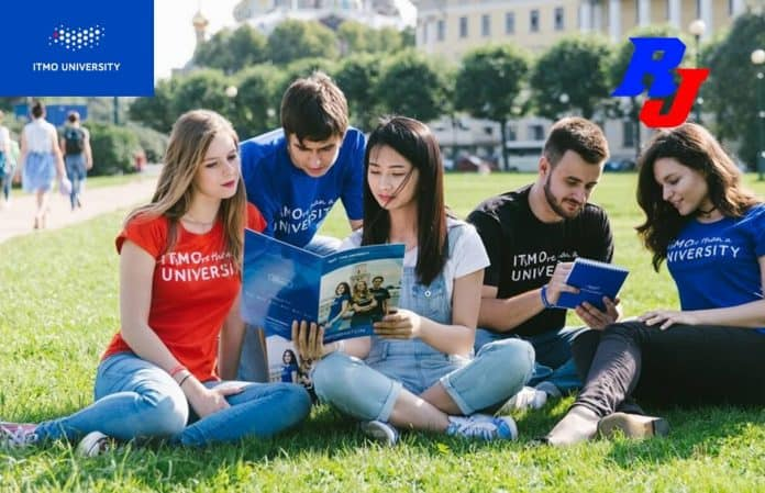 ITMO University Fellowship and Professorship Program, Russia