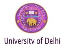 Delhi University Recruitment 2019 in Sri Aurobindo College, India