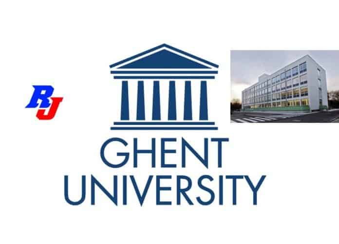 Postdoctoral Researcher Position in Ghent University, Belgium