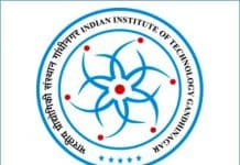 Post-Doctoral Fellow At IIT Gandhinagar- Apply by 31 October 2020
