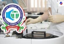 Faculty Recruitment in ICT, Institute of Chemical Technology, India