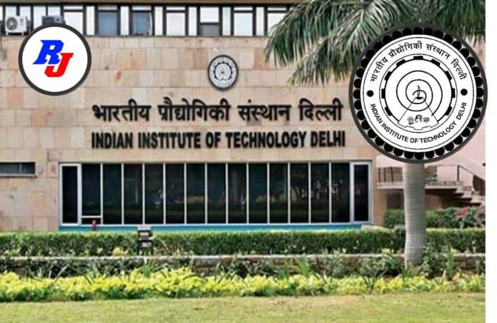 Project Scientist (1) at IIT Delhi - Apply by 12 October 2020