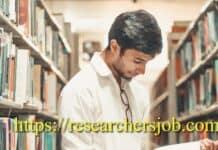 Teaching Positions at Dibrugarh University, India