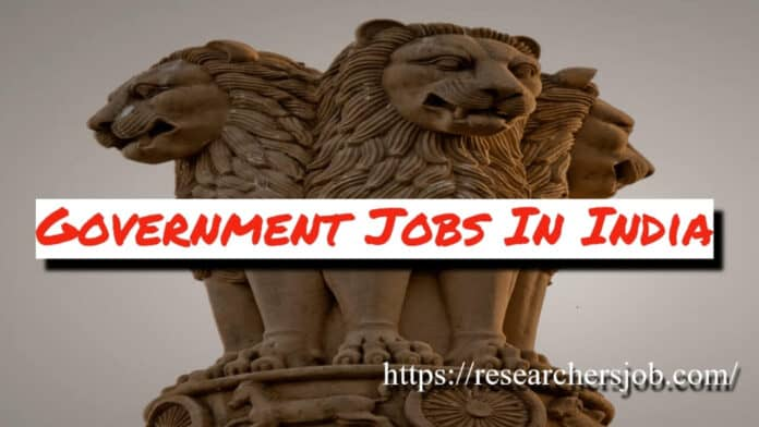 Assistant Professor Vacancy 2020 in RPSC, Rajasthan, Total Post = 918